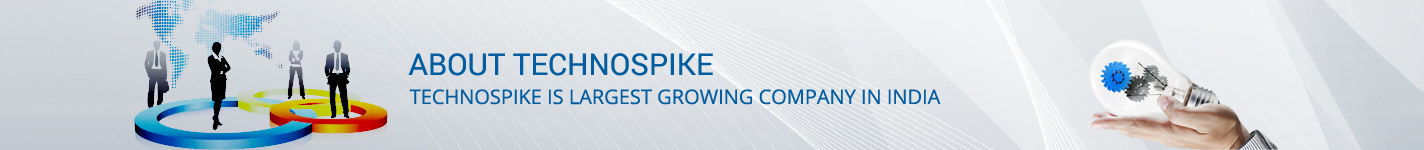 About Technospike